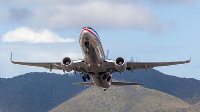 N979NN - American Airlines Boeing 737-800
