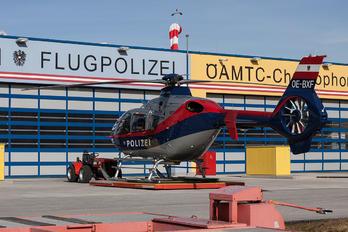 OE-BXF - Austria - Police Eurocopter EC135 (all models)