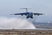 RA-76768 - Russia - Air Force Ilyushin Il-76 (all models) aircraft