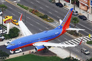 N969WN - Southwest Airlines Boeing 737-700 aircraft