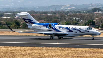 N512CX - Private Cessna 750 Citation X
