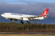 TC-JCI - Turkish Cargo Airbus A330-200F aircraft