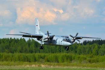 RF-56304 - Russia - Ministry of Internal Affairs Antonov An-26 (all models)