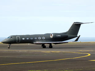 I-XPRA - Private Gulfstream Aerospace G-IV,  G-IV-SP, G-IV-X, G300, G350, G400, G450