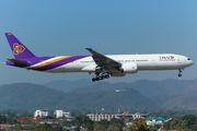 Thai Airways HS-TKQ image
