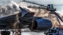 - - Lufthansa Airbus A380 aircraft