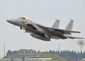 52-8845 - Japan - Air Self Defence Force Mitsubishi F-15J aircraft