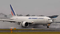 F-GUOC - Air France Cargo Boeing 777F aircraft