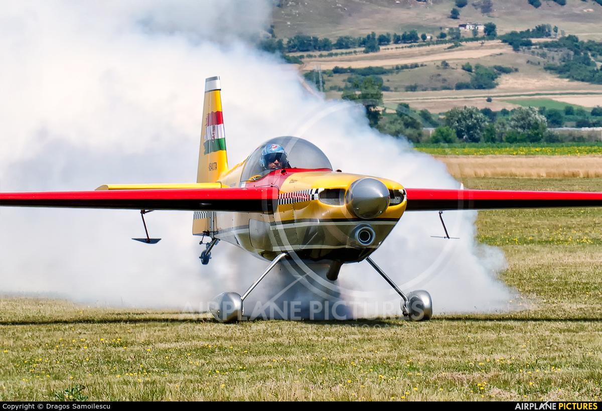Private N540TA aircraft at