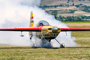 N540TA - Private Zivko Edge 540 series aircraft