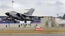 MM7025 - Italy - Air Force Panavia Tornado - IDS aircraft