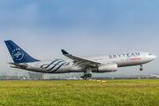 EC-LNH - Air Europa Airbus A330-200 aircraft