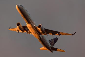 N518UA - United Airlines Boeing 757-200