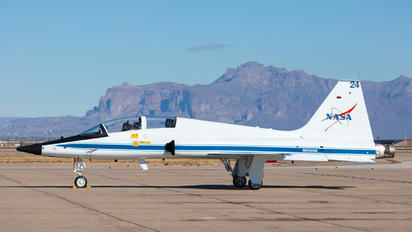 N924NA - NASA Northrop T-38A Talon