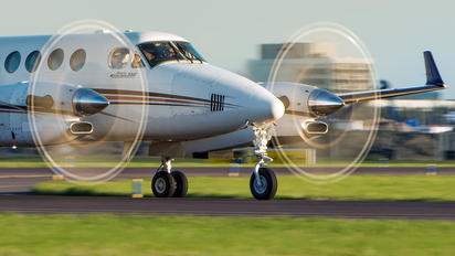 M-SPEC -  Beechcraft 300 King Air 350