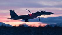 12-8076 - Japan - Air Self Defence Force Mitsubishi F-15DJ aircraft