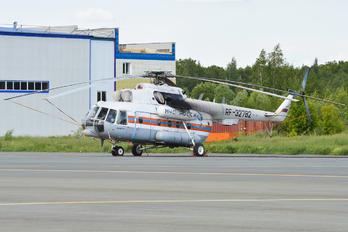 RF-32782 - Russia - МЧС России EMERCOM Mil Mi-8MTV-1