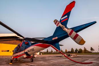 RA-01900 - Private Agusta / Agusta-Bell A 109E Power