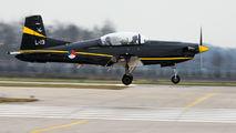 L-13 - Netherlands - Air Force Pilatus PC-7 I & II aircraft