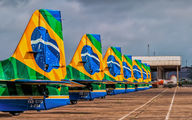 "Brazil - Air Force ""Esquadrilha da Fumaça"" 5719 image"