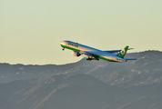 B-16718 - Eva Air Boeing 777-300ER aircraft