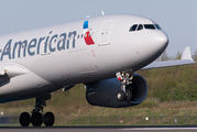 N279AY - American Airlines Airbus A330-200 aircraft