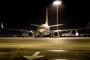 N1TS - Wilmington Trust Company Boeing 737-700 BBJ aircraft