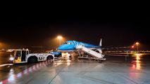 PH-EXE - KLM Cityhopper Embraer ERJ-190 (190-100) aircraft