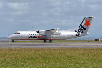 VH-TQL - Jetstar Airways de Havilland Canada DHC-8-300Q Dash 8