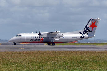 VH-SBI - Jetstar Airways de Havilland Canada DHC-8-300Q Dash 8