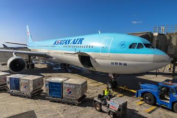 HL7554 - Korean Air Airbus A330-300