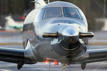 PI-04 - Finland - Air Force Pilatus PC-12