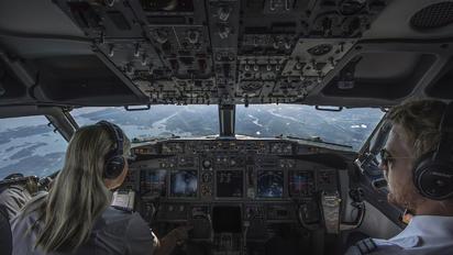SE-REX - SAS - Scandinavian Airlines Boeing 737-700