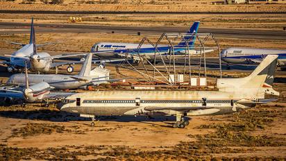 N729DA - Delta Air Lines Lockheed L-1011 - 300 TriStar