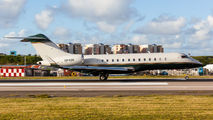 SP-WOI - Private Bombardier BD-700 Global Express aircraft