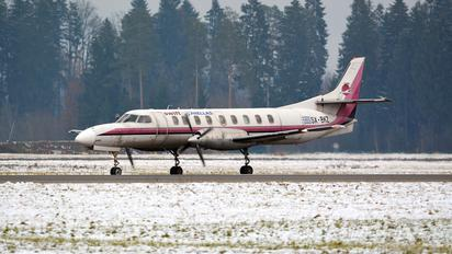 SX-BKZ - Swiftair Fairchild SA227 Metro III (all models)
