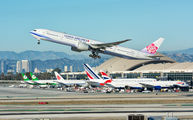 B-18052 - China Airlines Boeing 777-300ER aircraft