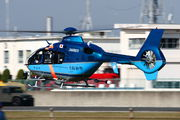 JA6803 - Japan - Police Eurocopter EC135 (all models) aircraft