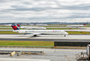N970DL - - Airport Overview - Airport Overview - Runway, Taxiway aircraft