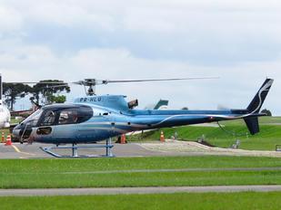 PR-HLU - Helisul Táxi Aéreo Helibras AS-350