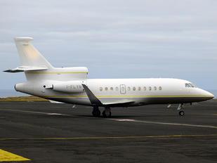 I-FLYN - Eurofly Dassault Falcon 900 series