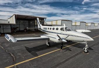 N340DF - Private Cessna 340