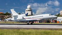 F-HEXR - Private Dassault Falcon 7X aircraft