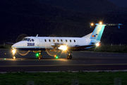 EC-GUD - Serair Beechcraft 1900C Airliner aircraft