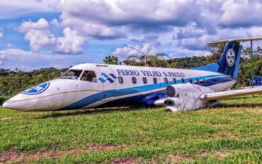 PR-OAP - OceanAir Embraer EMB-120 Brasilia