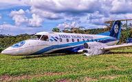 PR-OAP - OceanAir Embraer EMB-120 Brasilia aircraft