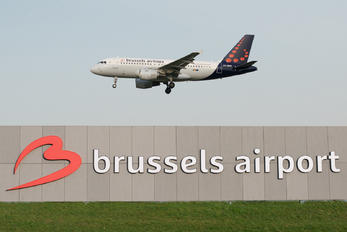 - - Brussels Airlines - Airport Overview - Photography Location