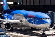 G-OBYF - Thomson/Thomsonfly Boeing 767-300ER aircraft