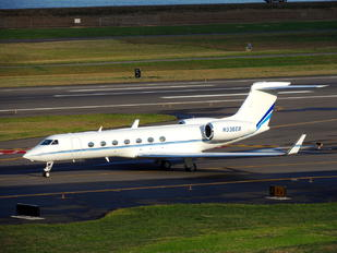 N336EB - Private Gulfstream Aerospace G-V, G-V-SP, G500, G550