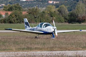 I-EAAB - Private Tecnam P2002 JF